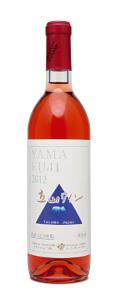 立山ワインロゼ