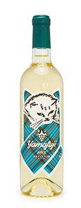 YAMAFUJI 2015(白)猫ラベル